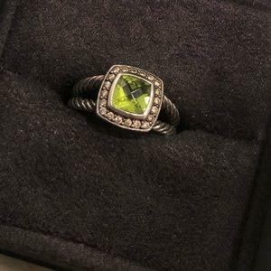 David Yurman Jewelry - 100% Authentic David Yurman Ring